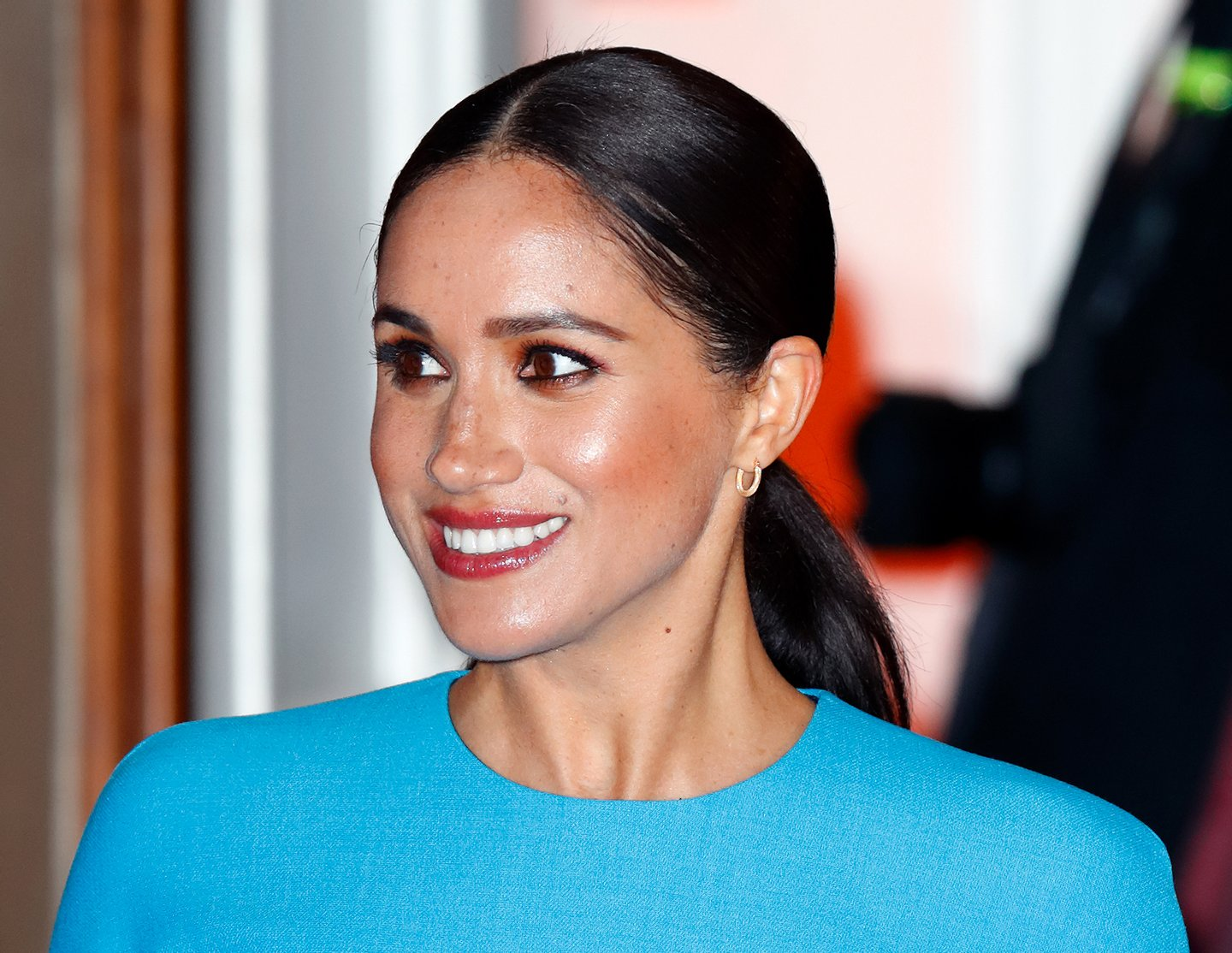 Harry, Meghan and the first official reappearance after Megxit
