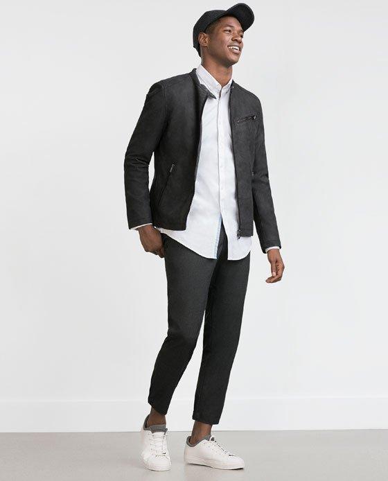 Zara Shoes Men