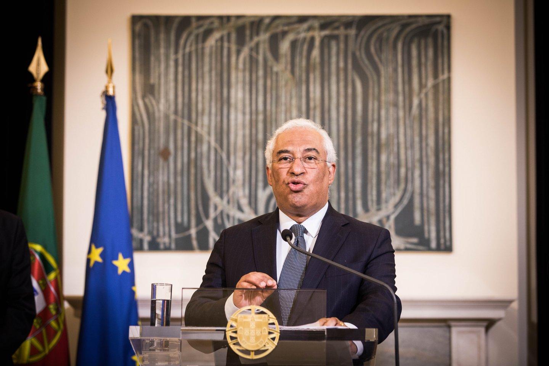 Resultado de imagem para Decidem-se amanhã regras sobre fronteiras, diz António Costa