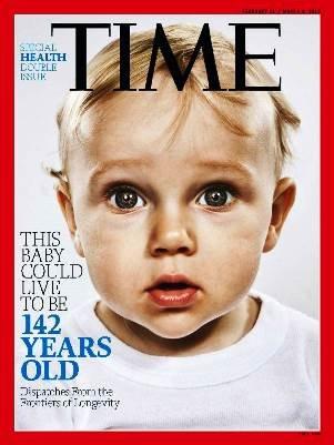 capa Time 142 anos