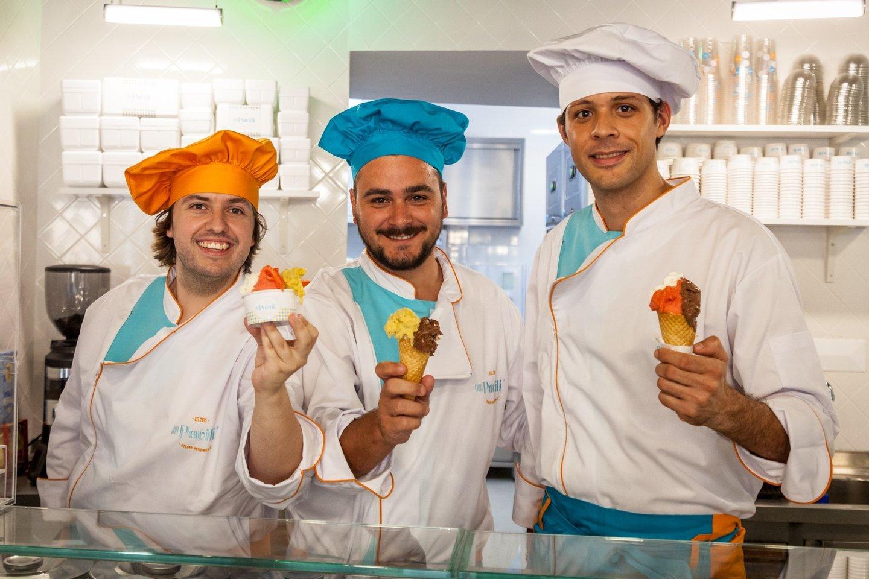 gelataria, don pavili, italiano, itália, gelados, gelado,