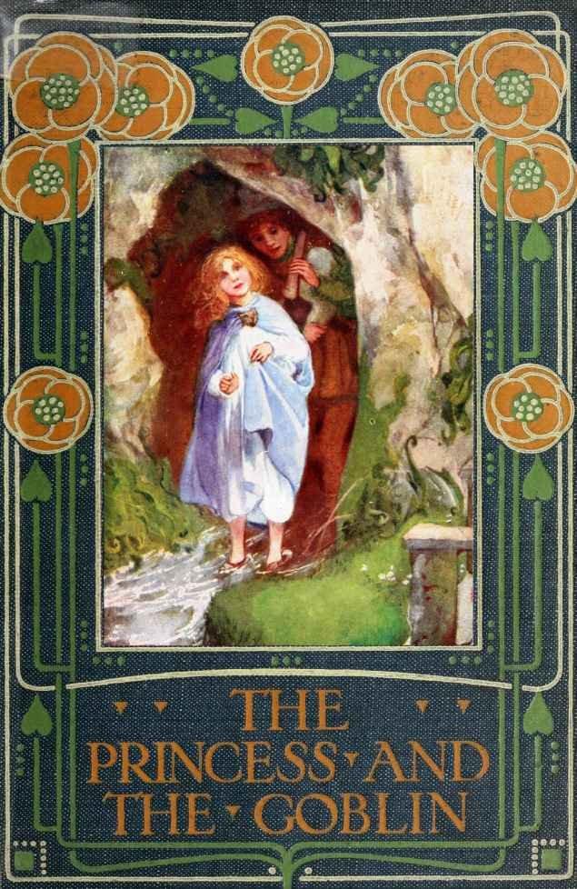 A Princesa e o Goblin, de George MacDonald