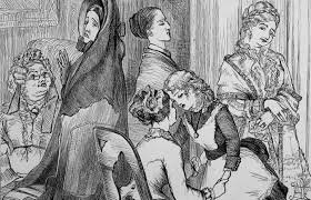 As Mulherzinhas, de Louisa May Alcott