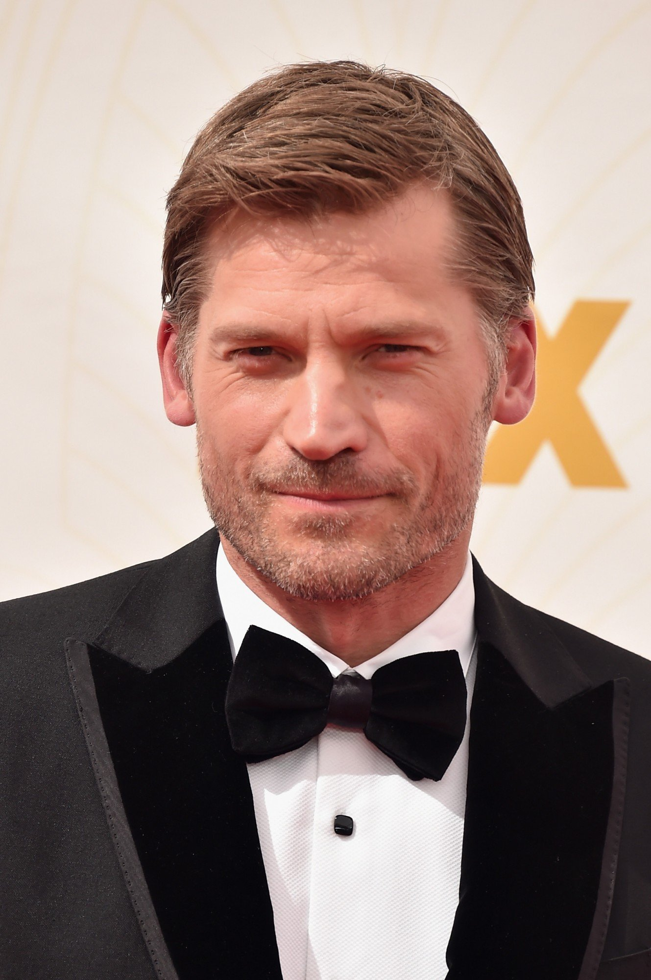 LOS ANGELES, CA - SEPTEMBER 20: Actor Nikolaj Coster-Waldau attends the 67th Emmy Awards at Microsoft Theater on September 20, 2015 in Los Angeles, California. 25720_001 (Photo by Alberto E. Rodriguez/Getty Images for TNT LA)