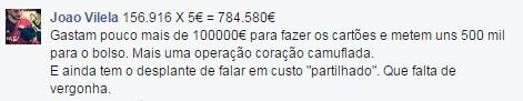 Benfica - cartão de sócio 2