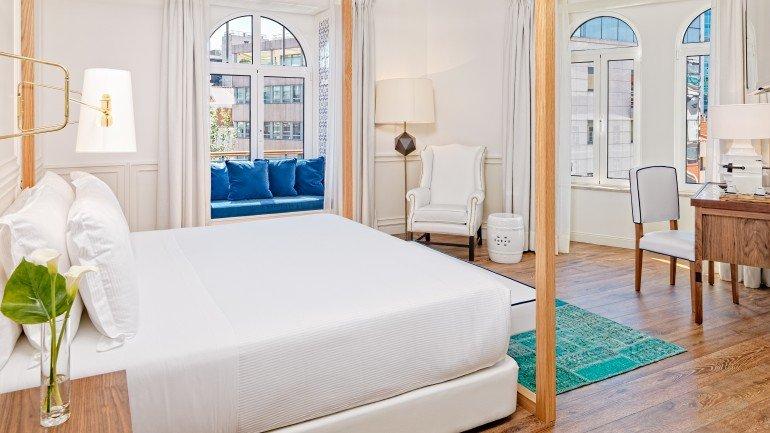 Hotel Grande Roube