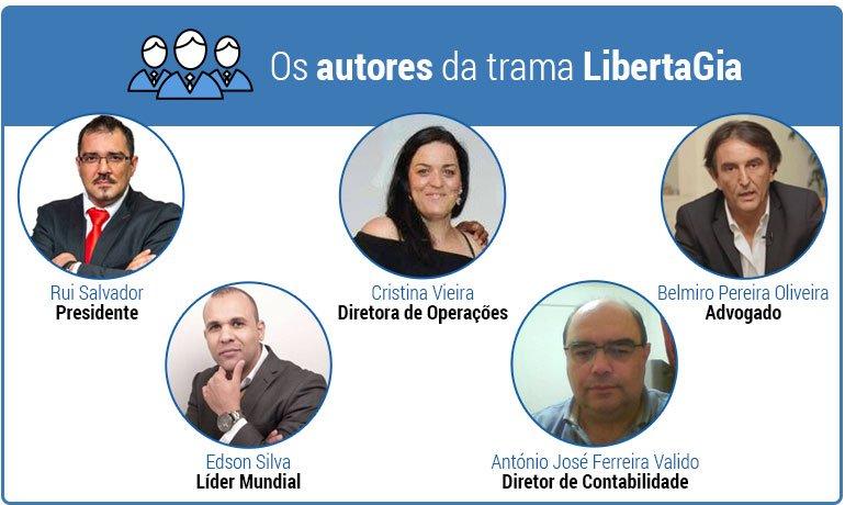 Libergia_Autores