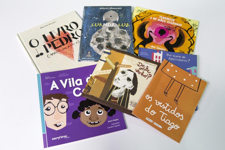 livros infantis, lgbt,