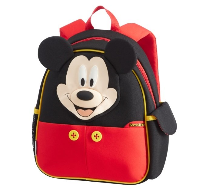 Mickey Classic Backpack S