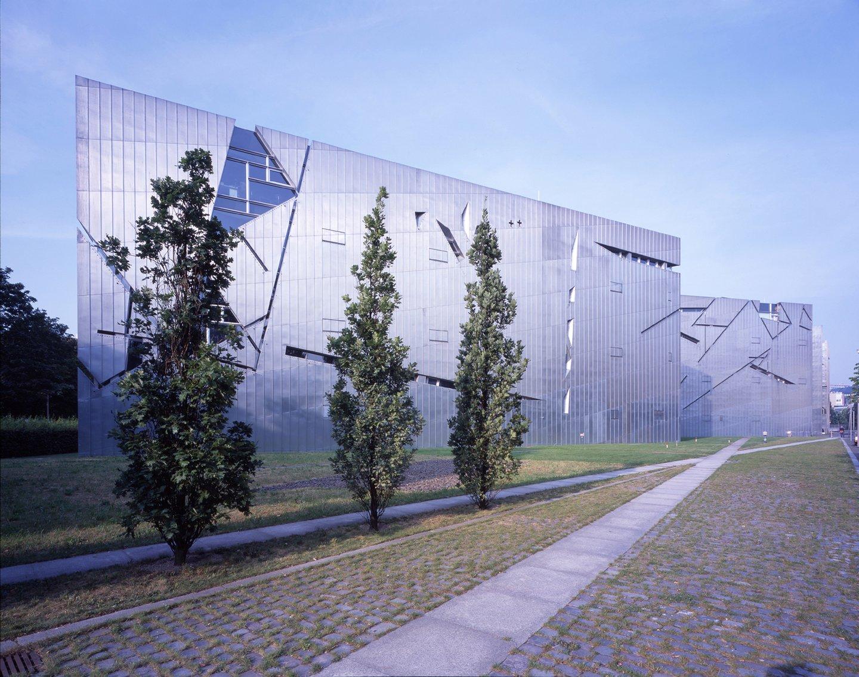 museu judaico 1