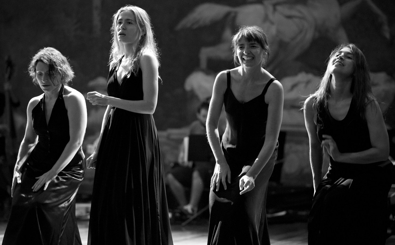 O Baile ensaio foto SusanaPaiva