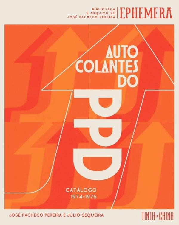 Coleção Ephemera vai disponibilizar em livro o acervo da biblioteca de Pacheco Pereira