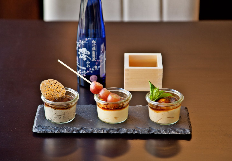 Restaurante Tsubaki 039