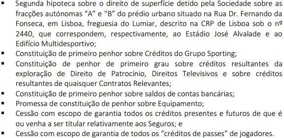 SportingGarantias
