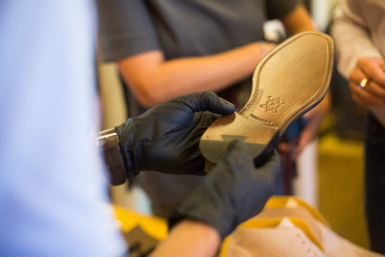 bd25d50be Undandy: Os sapatos clássicos que são personalizáveis – Observador
