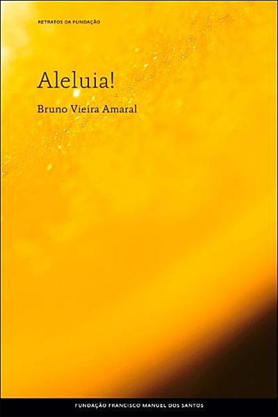 Reportagem ensaistica editada pela Fundação Francisco Manuel dos Santos em Março deste ano