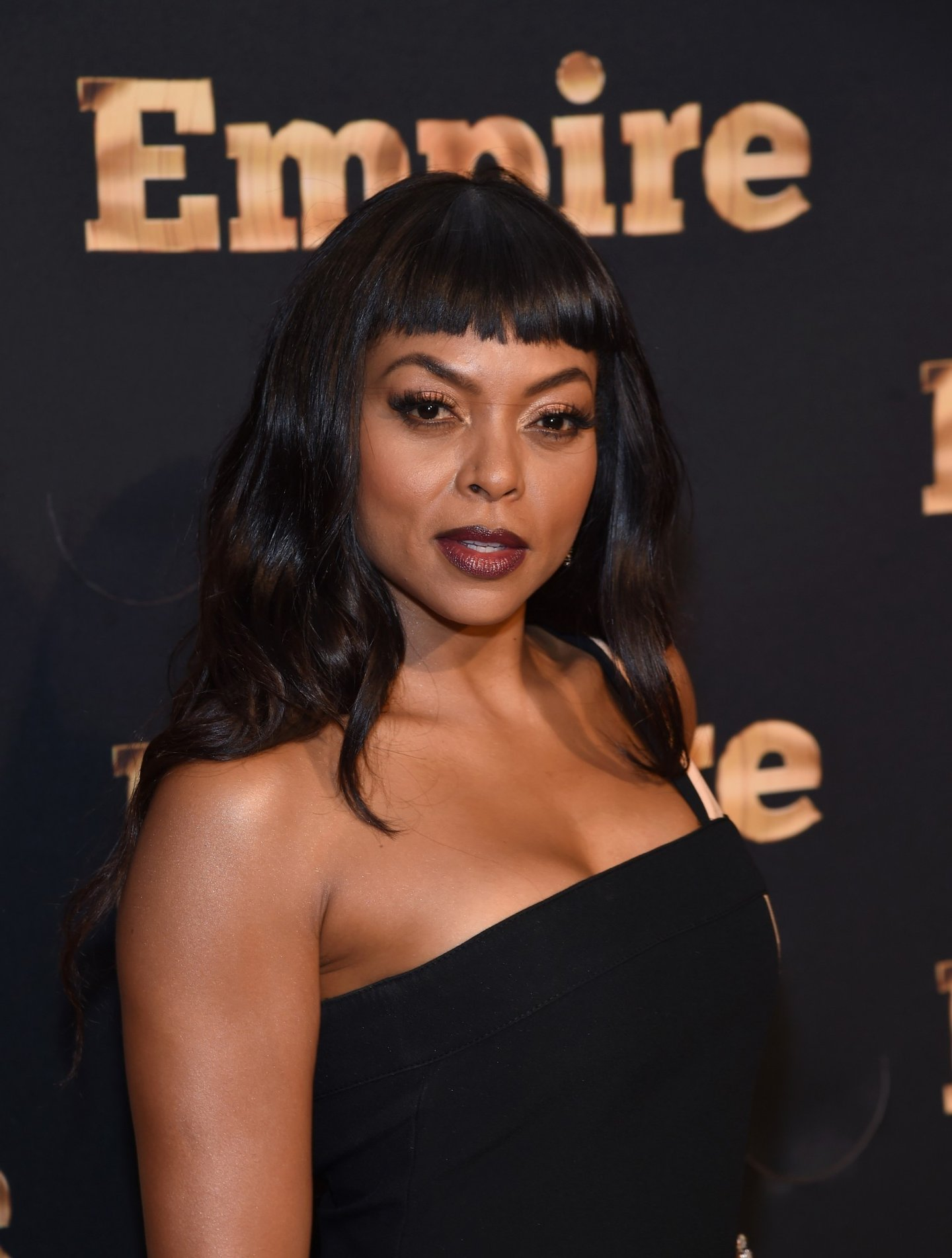 """attends the """"Empire"""" Series Season 2 New York Premiere at Carnegie Hall on September 12, 2015 in New York City."""
