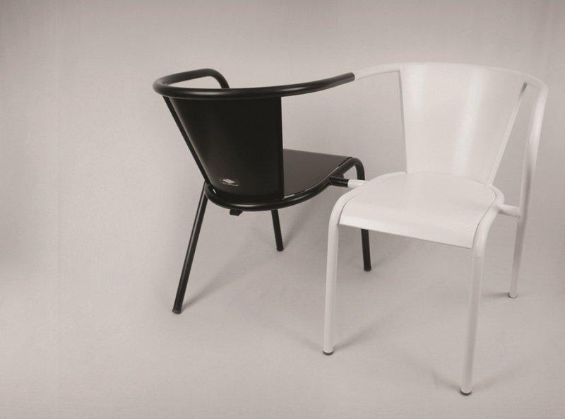 cadeira conversadeira