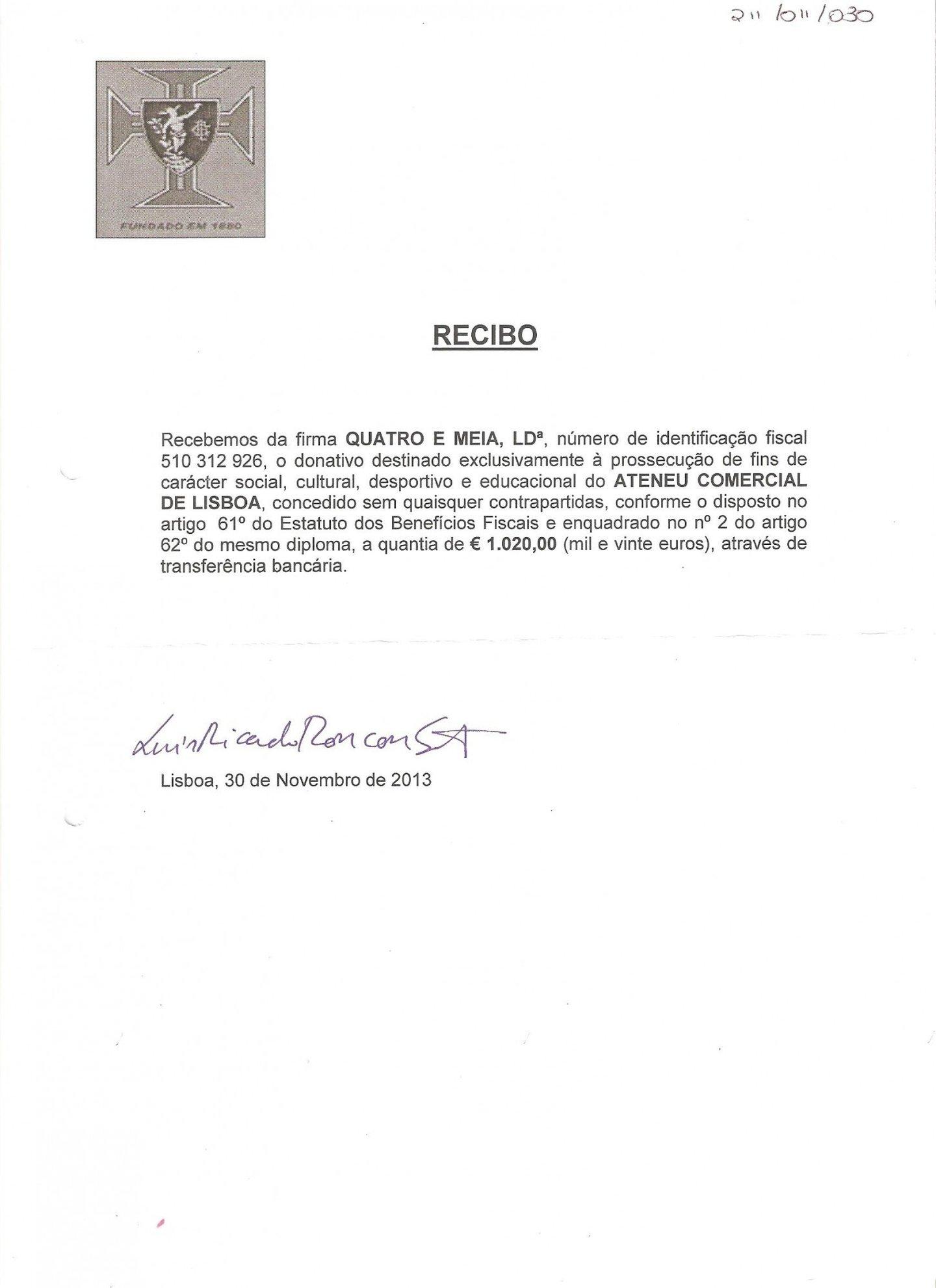 Donativo Nov 2013 001