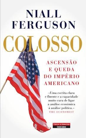 Livro Colosso