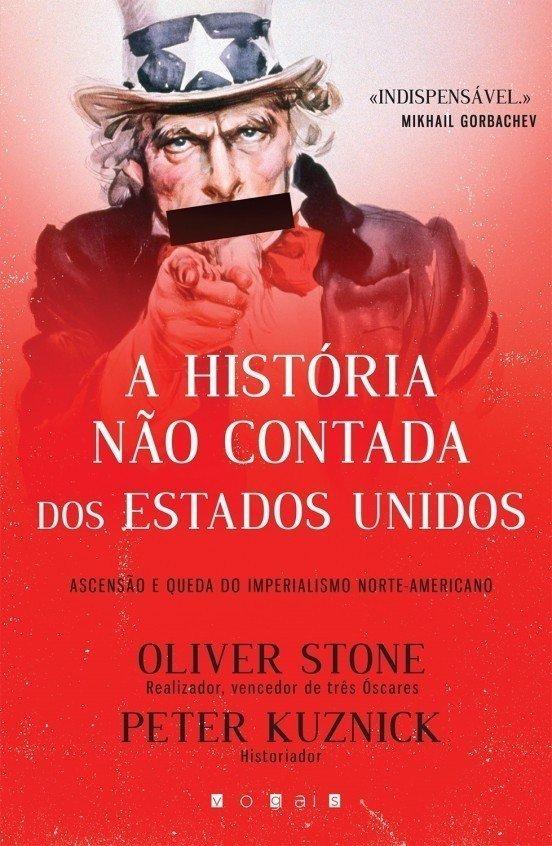 Livro Oliver Stone