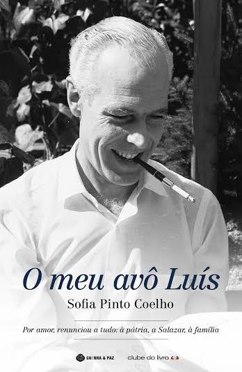 Luís Pinto Coelho capa
