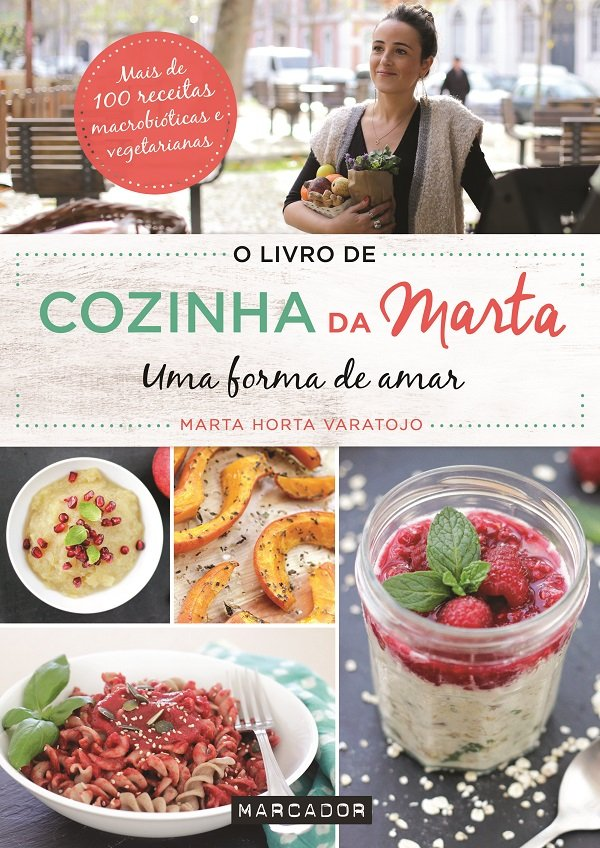 capa Cozinha da Marta