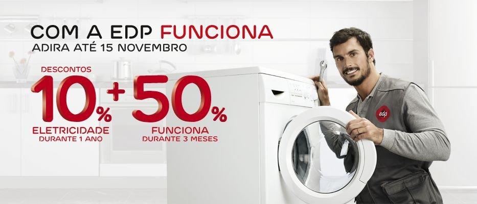 Publicidade - EDP