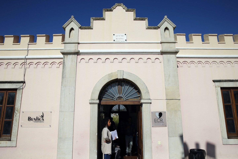 Centro Em Benfica Ajudou Este Ano 4 000 Imigrantes E Vai Ajudar