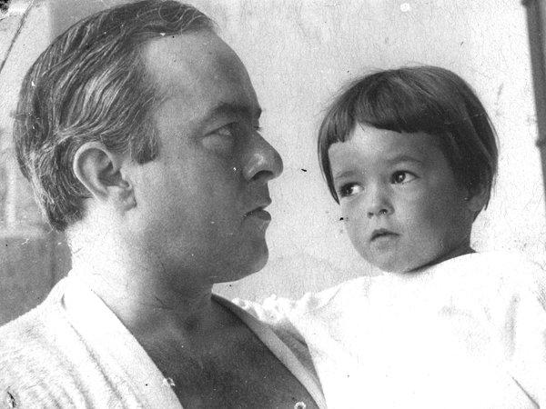 Vinicius de moraes Georgiana_Bebe