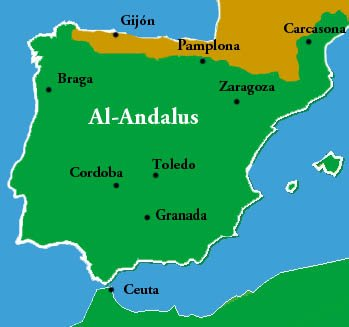 Al-Andalus732