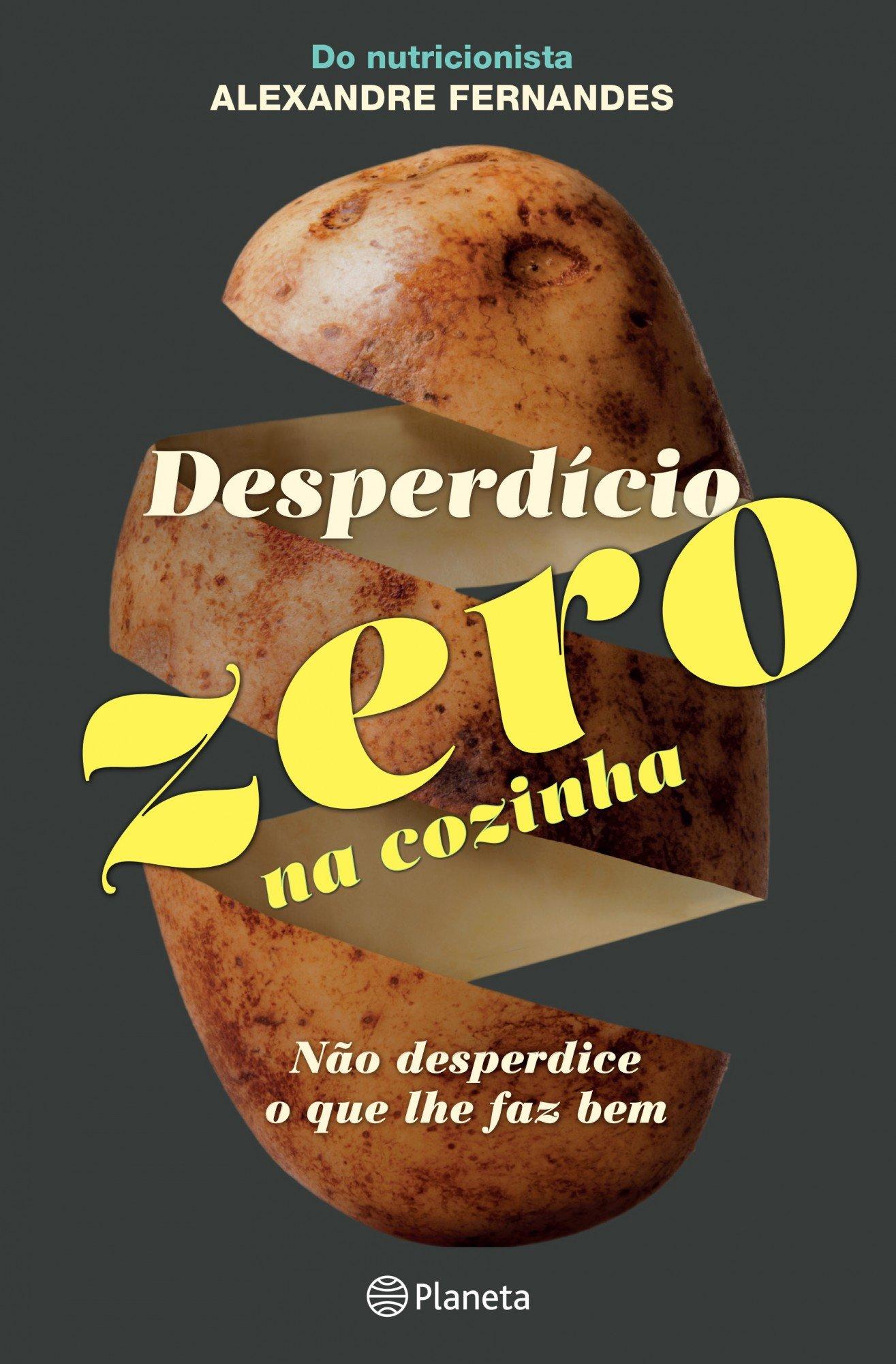 Capa - Desperdício Zero