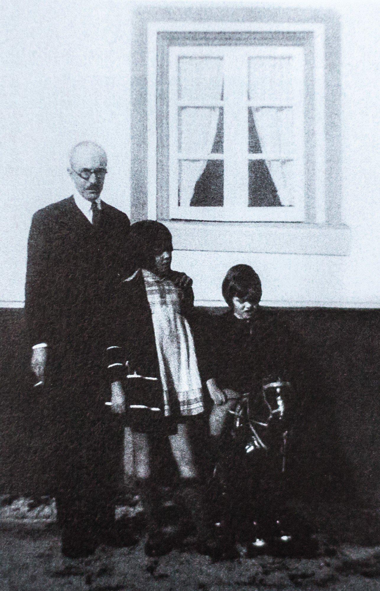 Fernando Pessoa, O meu tio, rita cipriano,