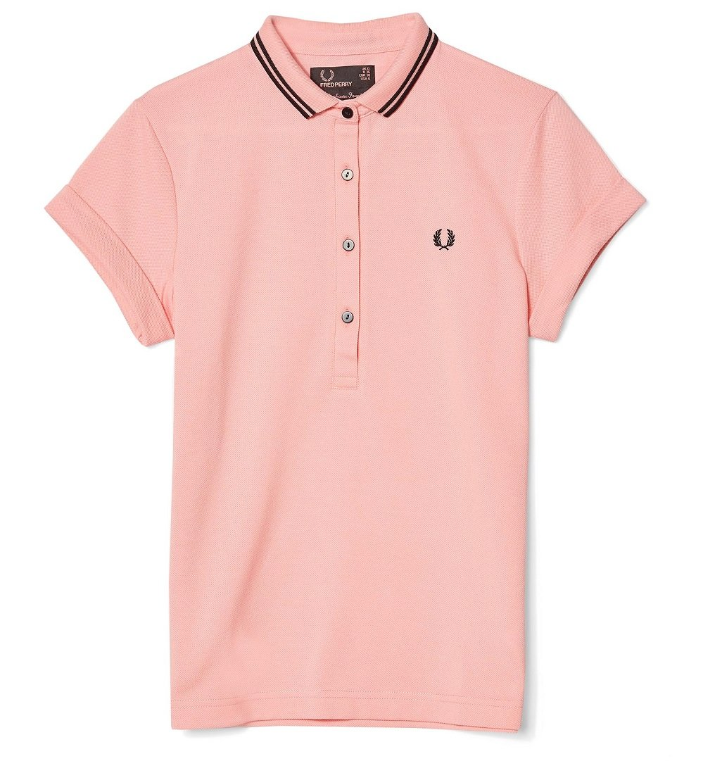 FRED PERRY - Amy Winehouse foundation SG7100_521_3 - 85 euros