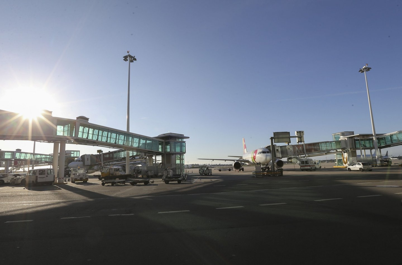 Aeroporto Francisco Sá Carneiro, Porto