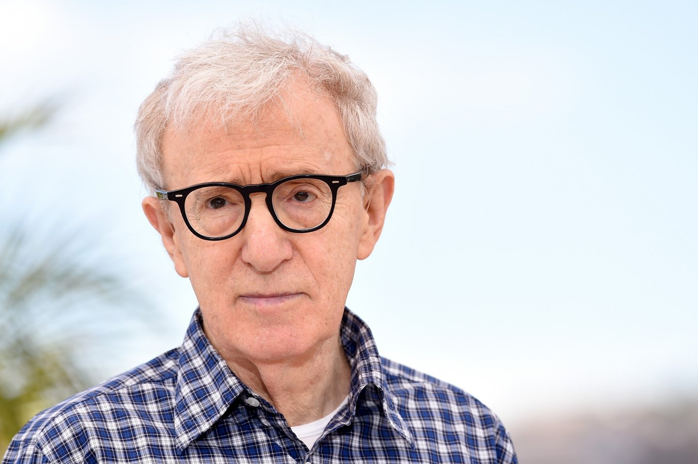 """CANNES, FRANCE - MAY 15: Director Woody Allen attends a photocall for """"Irrational Man"""" during the 68th annual Cannes Film Festival on May 15, 2015 in Cannes, France. (Photo by Ben A. Pruchnie/Getty Images)"""
