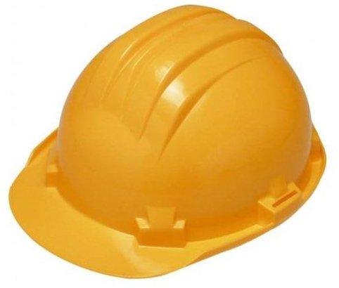 capacete amarelo aki