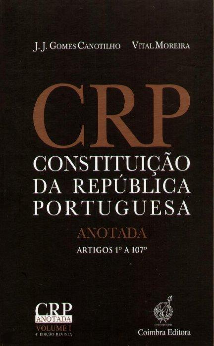 constituicao republica portuguesa