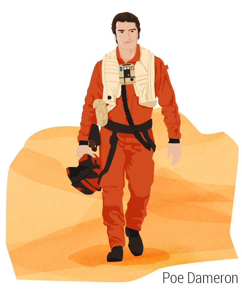 starwars-personagens-poedameron