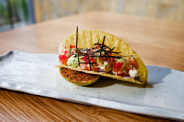 tacos sacana yakuza tp2