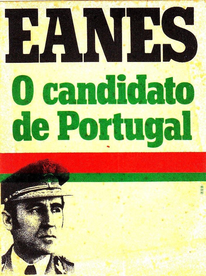 Presidente de todos os portugueses