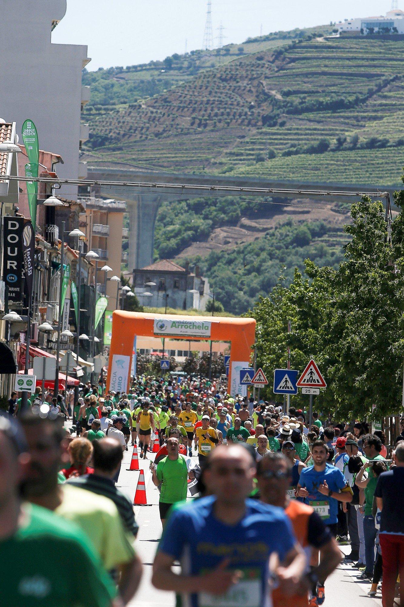 Meia Maratona do Douro Vinhateiro