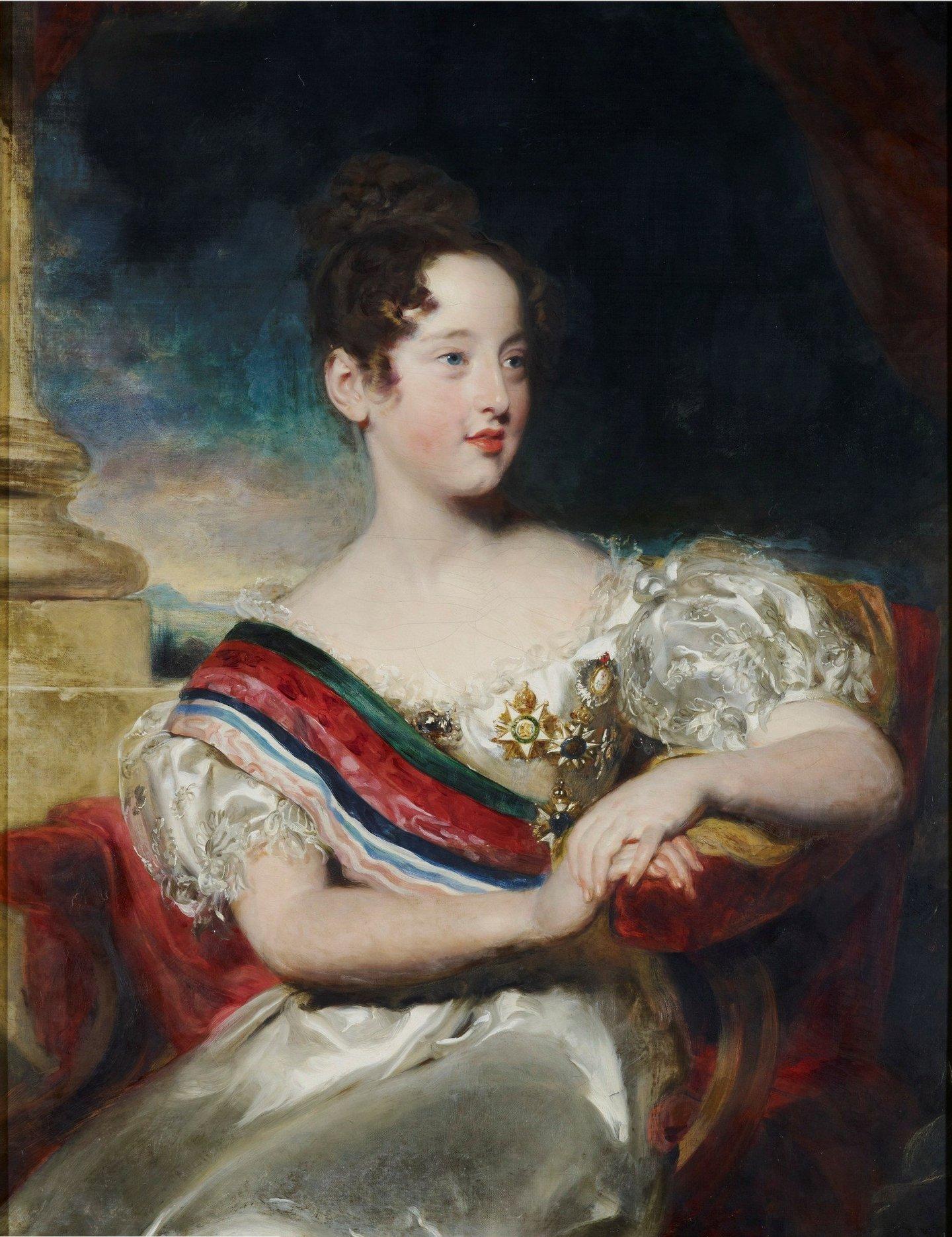 Maria_II_Portugal_1829