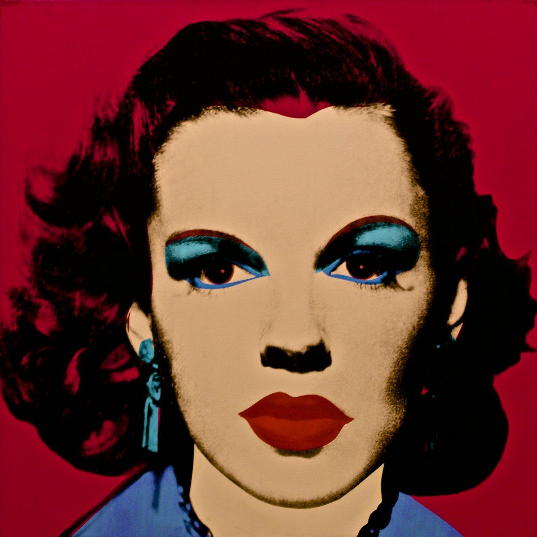 Judy Garland Pedro Ribeiro Simões Flickr