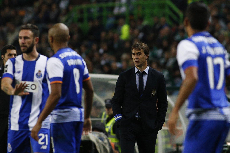 I Liga: Sporting vs FC Porto