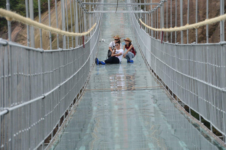 ponte de vidro 2
