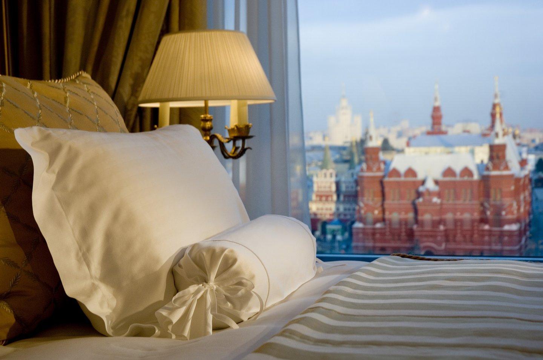 Ritz- Carlton Moscow,