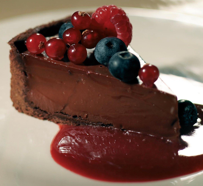 chocolate d odete