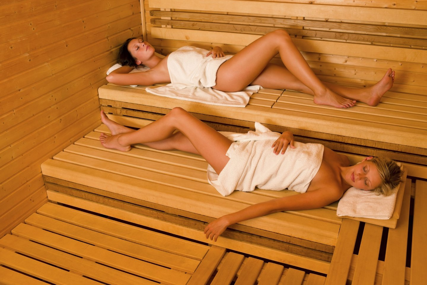 adult, attractive, beautiful, beauty, bench, body, care, caucasian, comfortable, dry, enjoying, female, friends, harmony, health, healthcare, healthy, heat, hot, leisure, lifestyle, luxury, lying, people, perspiration, relax, rest, sauna, skin, sweat, therapy, towel, treatment, two, vitality, warm, wellbeing, wellness, wet, woman, women, wood, wrapped, young,