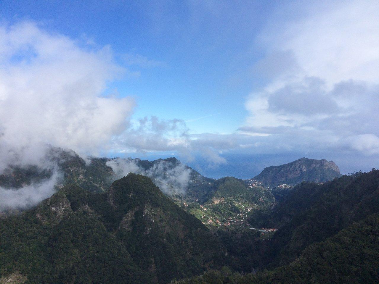 Madeira,